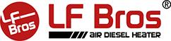 LF Bros - Air Diesel Heater